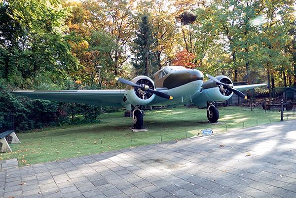 Dagje Arnhem Arnhems Oorlogsmuseum