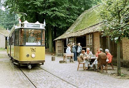 Dagje Arnhem Nederlands Openluchmuseum