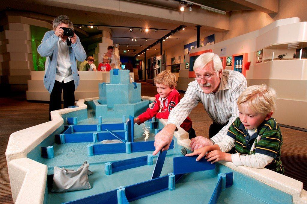 Dagje Arnhem Het Nederlands Watermuseum