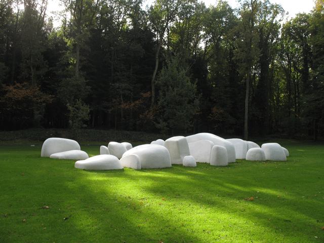 Kröller Müller Museum Arnhem