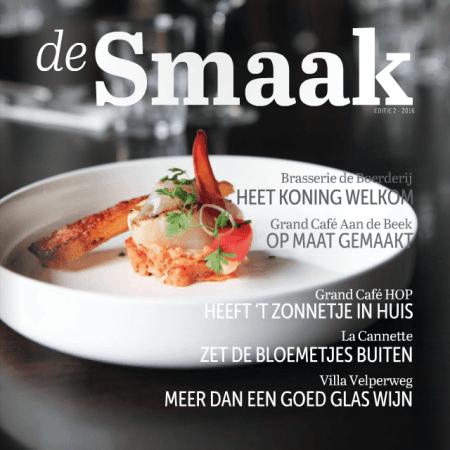 De Smaak - editie 2
